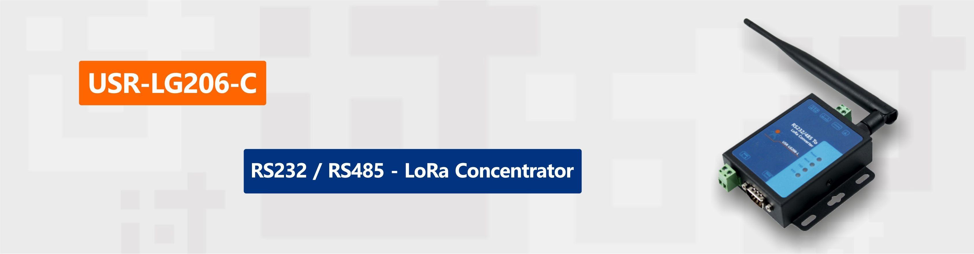USR-LG206-C